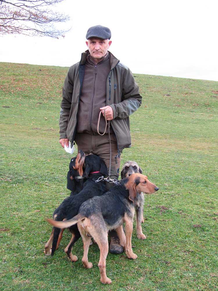 Cinofilia e caccia: Passione pura…