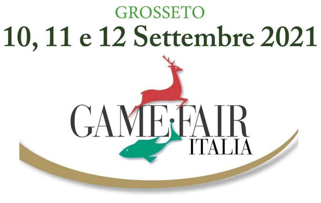 Edizioni Lucibello al prossimo Game Fair a Grosseto